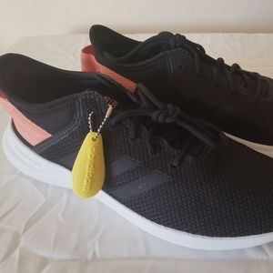 Black Adidas Sneakers Size 10